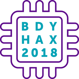 BDYHAX 2018 | The Body Hacking + Human Augmentation Conference