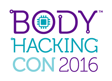 BodyHacking Con 2016 Website